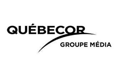 Réalisation Toits Vertige. Conception d'un toit vert pour Québécor Groupe Média.