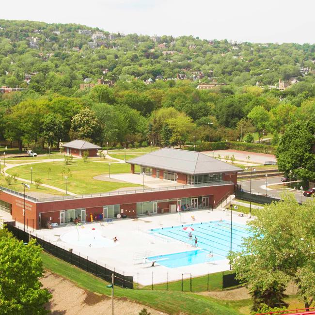 Centre des loisirs de Westmount
