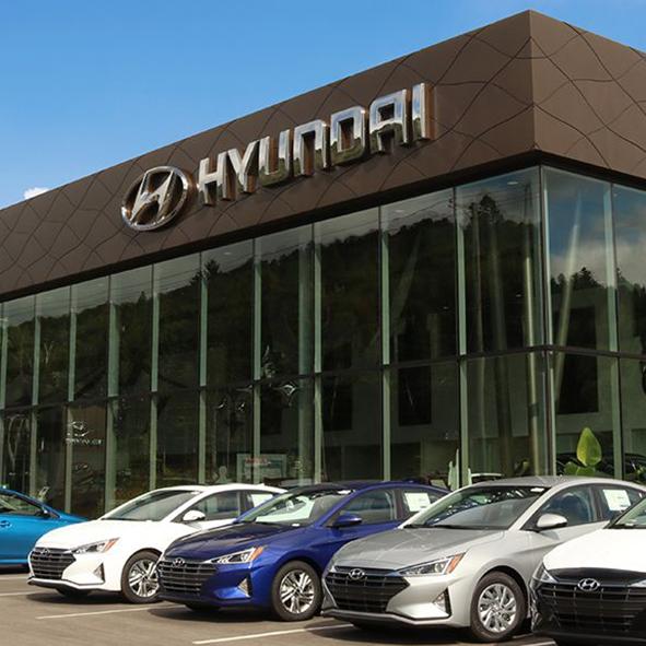 Hyundai Sainte-Agathe