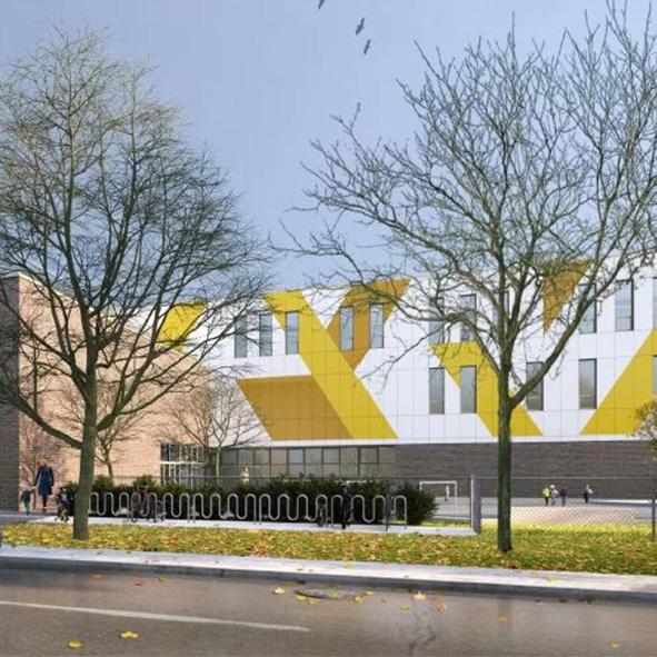 École Ste-Lucie